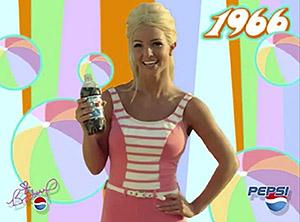 Britney Spears - Then & Now (Pepsi Full Version)
