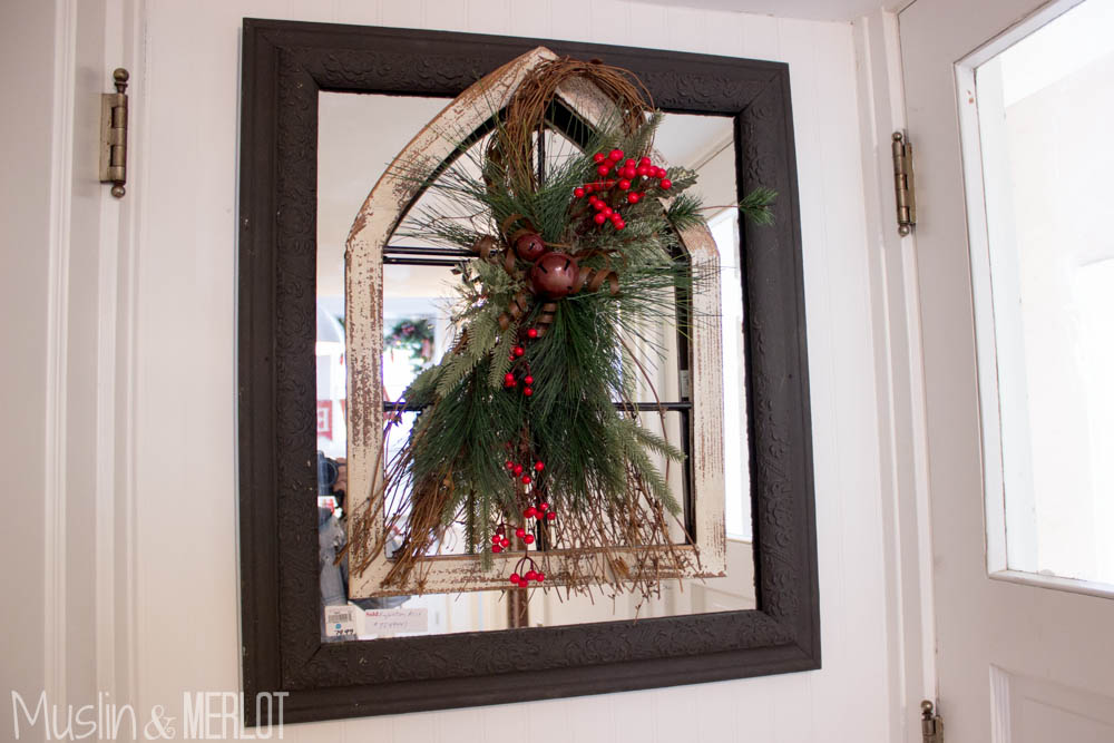 Bachman's Ideas House 2014 Christmas Decor Idea