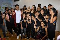 Kiara Advani Black Tank Top Tight leggings Tu Cheez Badi Hai Mast Mast~  Exclusive 17.JPG