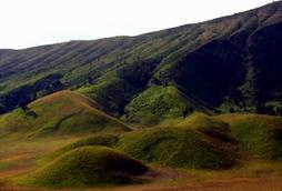 wisata bukit teletubbies bromo