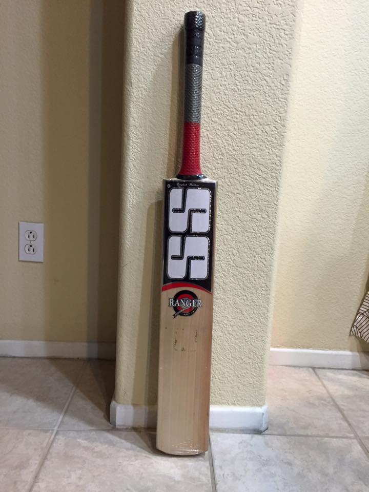 7acf498b26e SS TON Ranger grade 1 English Willow Cricket Bat
