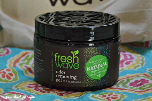 remove pet odors with fresh wave natural odor removing. Black Bedroom Furniture Sets. Home Design Ideas