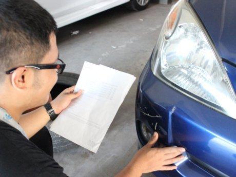 Hal Yang Perlu Diperhatikan Ketika Akan Mengikuti Asuransi Kendaraan
