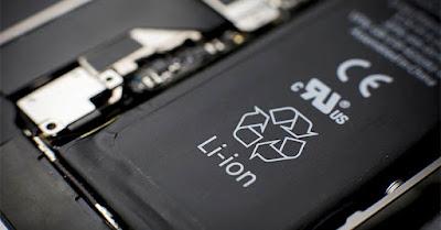 Tips Menghemat Baterai Smartphone Selama Mudik