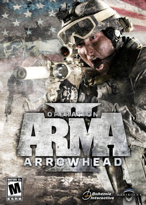 Arma 2 Operation Arrowhead PC Game