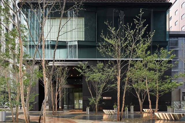 【日本住宿】星野東京日式旅館 獨特精緻的溫泉體驗