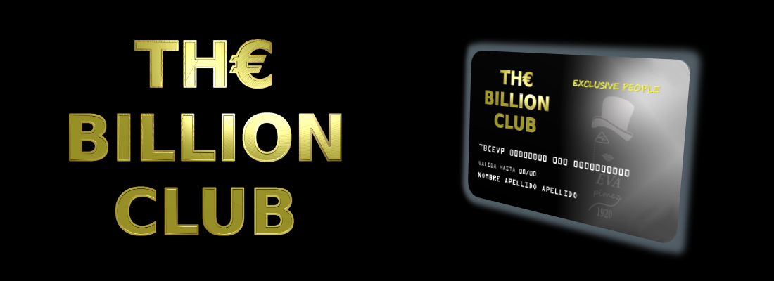 The Billion Club