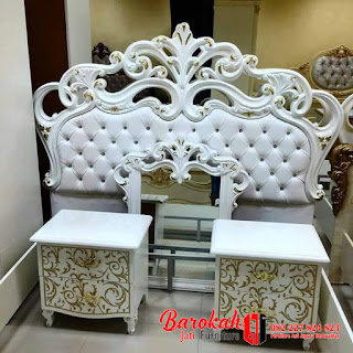 Luxury Bedrooms Jepara Furniture Quality