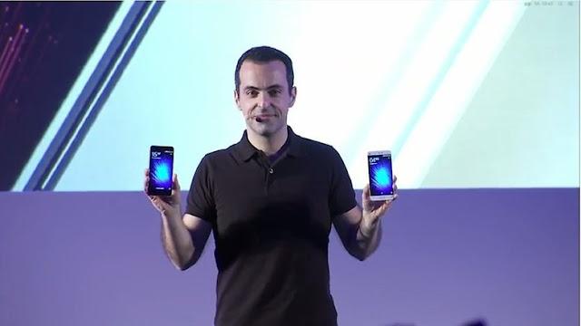 Xiaomi Mi5 é lançado oficialmente