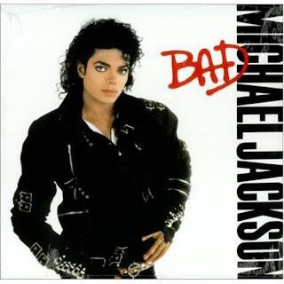 Michael Jackson-Bad