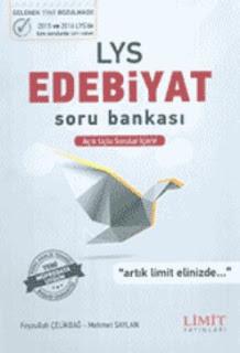 yks türk dili ve edebiyatı kitap önerisi 3
