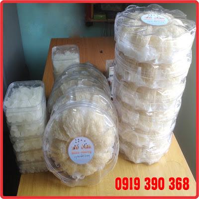 Buy Bird's nest in Binh Duong where?
