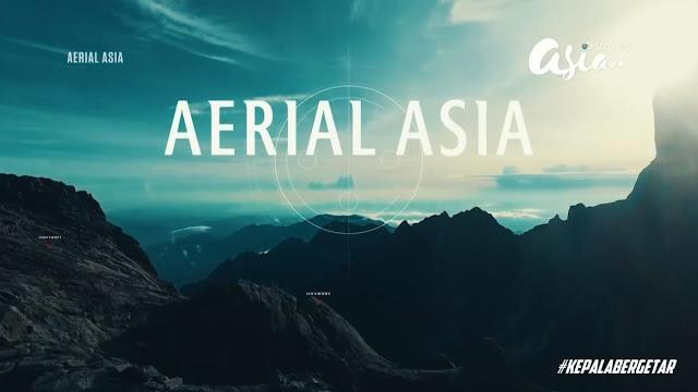 Aerial Asia