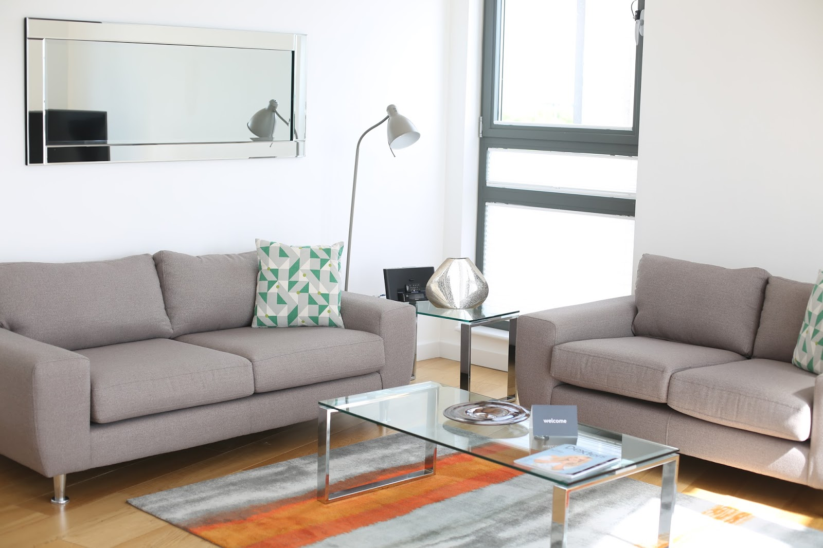 Saco apartments fitzrovia penthouse