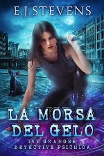 La Morsa Del Gorso (Frostbite - Italian Edition)