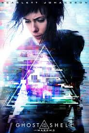 Film Ghost in the Shell (2017)