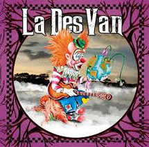 La Des Van