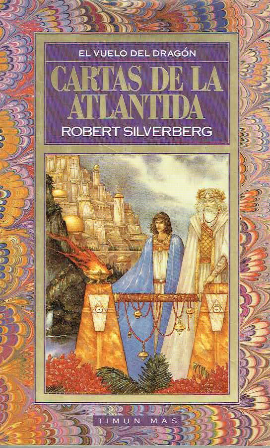 Cartas De La Atlántida – Robert Silverberg