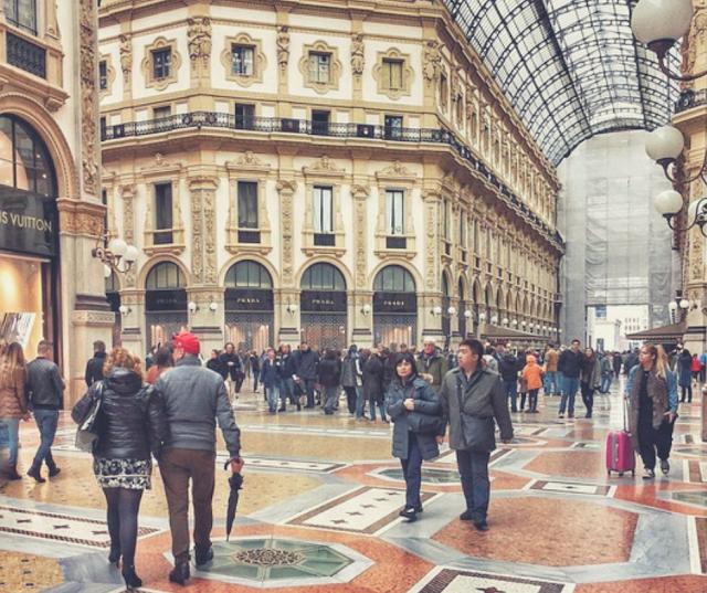 Weekend di Shopping a Milano: la guida di viaggio