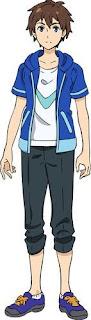 """""""Yakusoku no Nanaya Matsuri"""" nuevo anime original de XFLAG"""