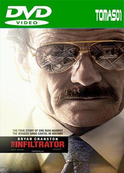 El infiltrado (The Infiltrator) (2016) DVDRip