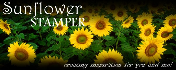 Sunflower Stamper