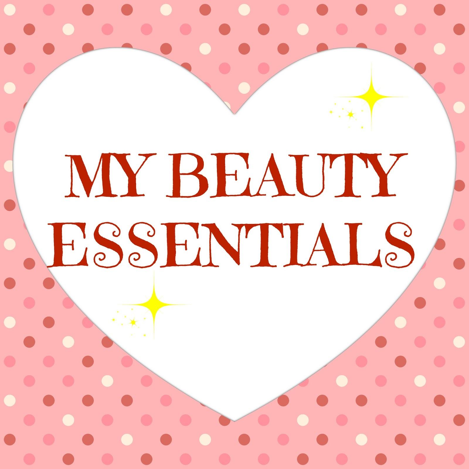 My Beauty Essentials - Beauty Talk With Lauren