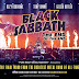 "#Estreno El film del último concierto de BLACK SABBATH ""THE END OF THE END"""