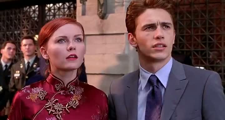 Free Download Spiderman 1 Hollywood Movie 300MB Compressed For PC