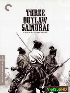 Ba Chàng Samurai Lang Thang