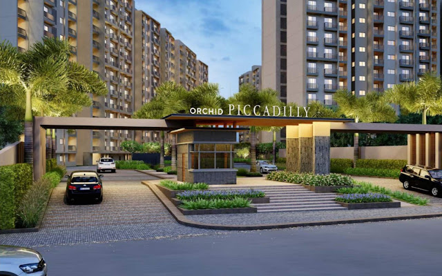 Stay Amidst Idyllic Setting and Luxury Only at Orchid Piccadilly Bangalore!
