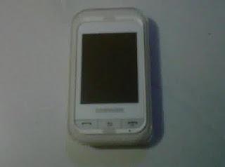 Firmware Samsung Champ GT-C3303K BI ( Bahasa Indonesia )