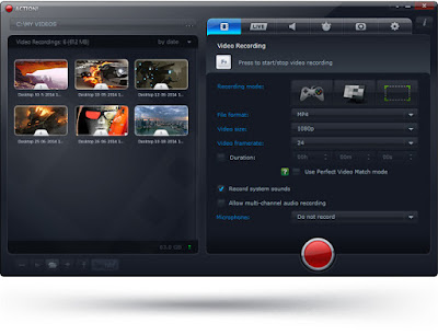 Free Download Mirillis Action 2.0.0.0 Multilanguage Full Version