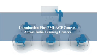 PMI-ACP Course Training