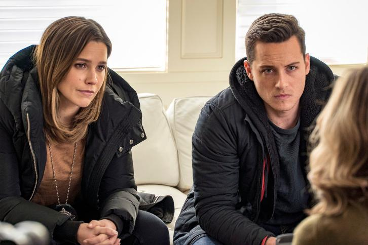Chicago PD - Episode 4.14 - Seven Indictments - Promo, Sneak Peeks, Promotional Photos & Press Release