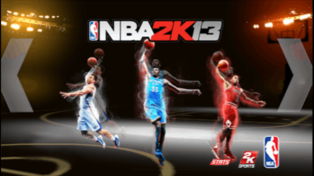 How To Play NBA 2K13 On Android (PSP)