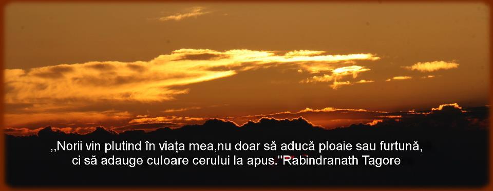 citate despre apus Cuvinte de Constantin Rusu: Norii din viata mea citate despre apus