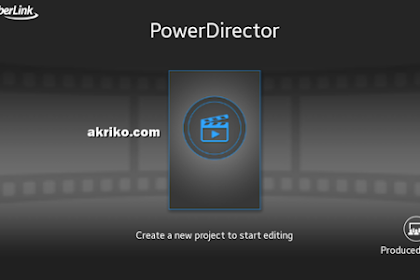 Power Director Aplikasi Edit Video Gratis untuk Android