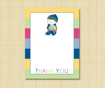 how to spell thank you in korean