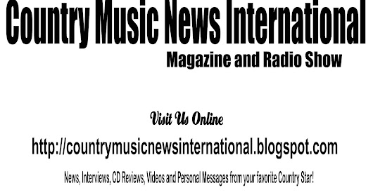 CD Review: Dustin Lynch - Current Mood - by Jeremy Frost for Country Music News International Magazine & Radio Show