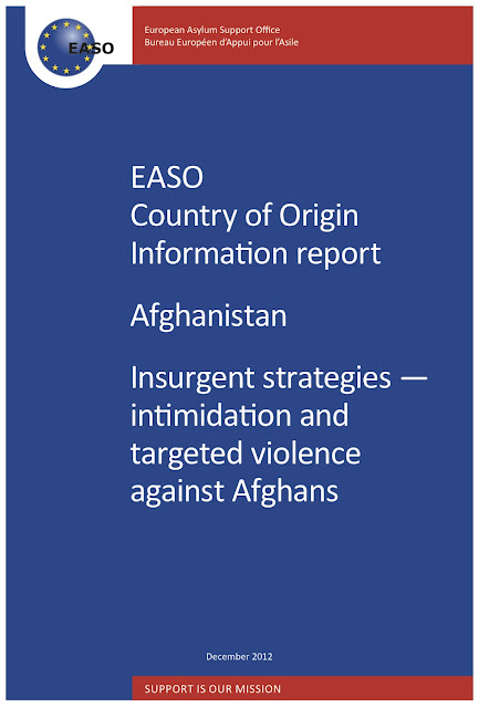 EASO Report