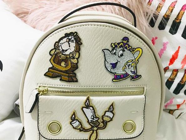 Brand Buzz: Danielle Nicole Handbags
