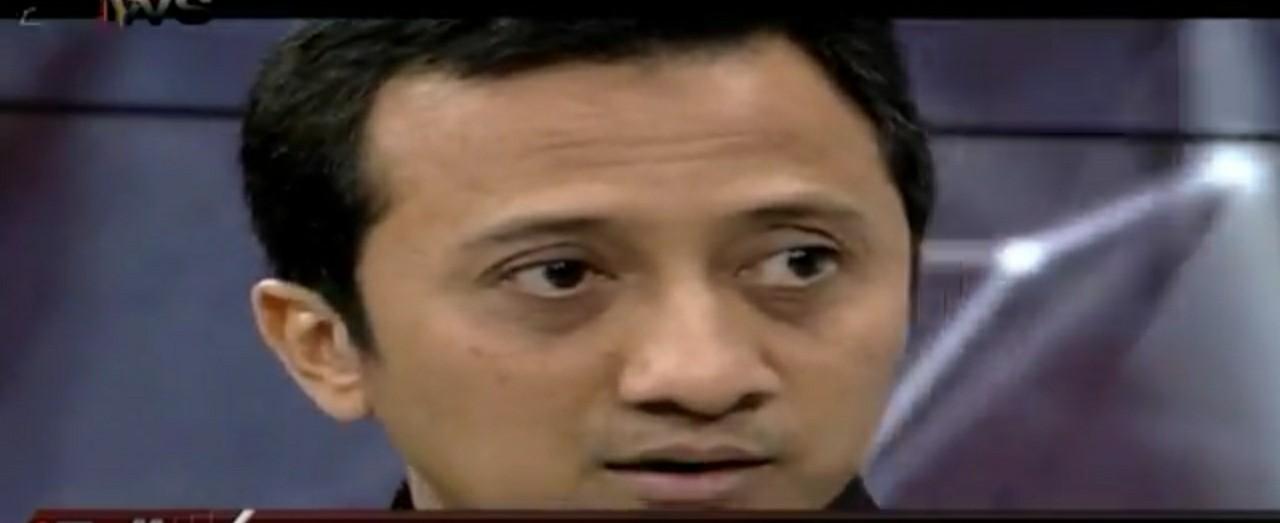 Disebut Tersandera Masalah Paytren, Ini Pernyataan Tegas Ustadz Yusuf Mansur