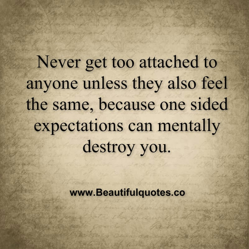 Getting Attached Quotes Too
