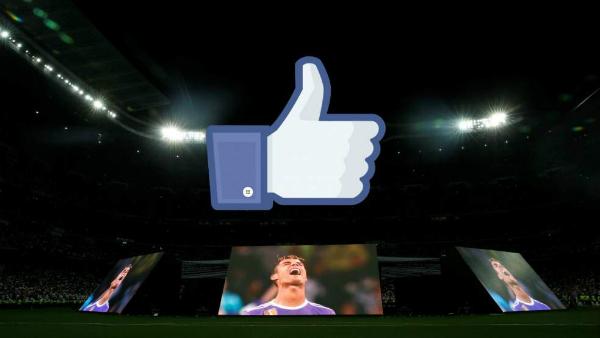 فيسبوك تحصل على حقوق بث مباريات دوري أبطال أوروبا
