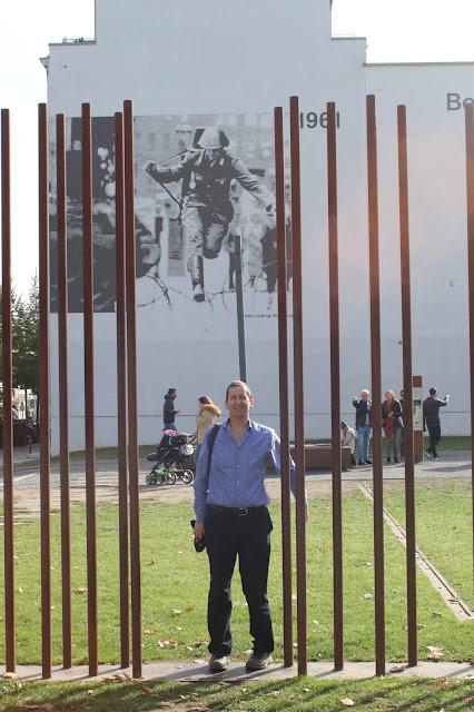 אנדרטת החומה בורנהולמר