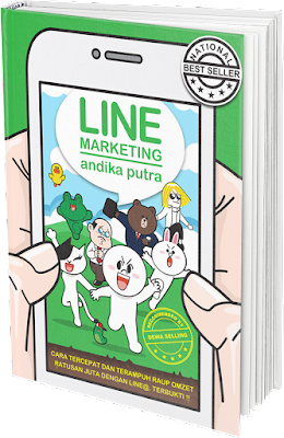 Line Marketing