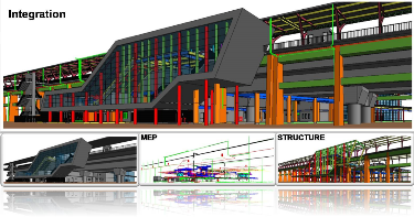 CG Taiwaner 臺灣人玩動畫: Autodesk建築信息模擬設計大獎2015