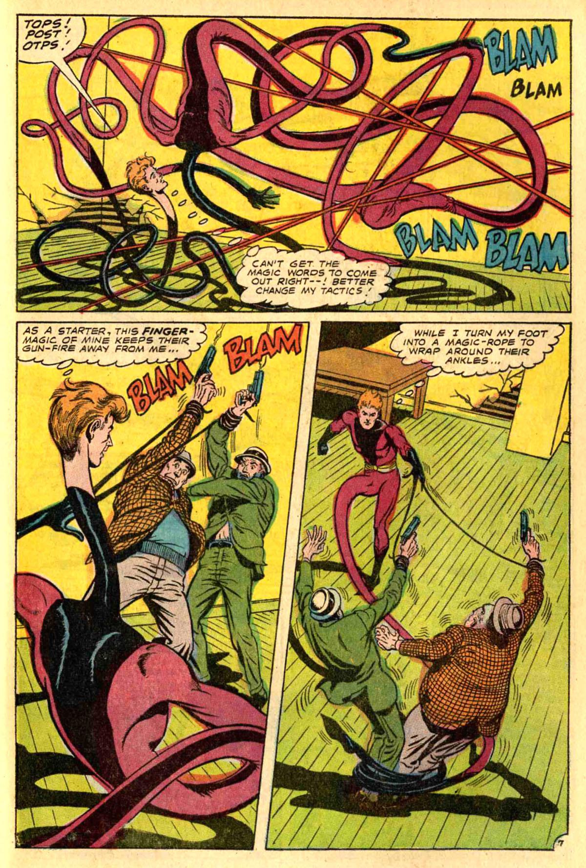 Detective Comics (1937) 379 Page 28