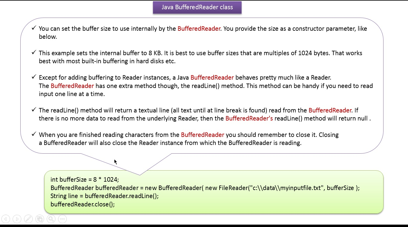 Bufferedreader java tutorial image collections any tutorial examples java ee java tutorial java io bufferedreader java tutorial java io bufferedreader baditri image collections baditri Gallery